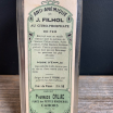 FILHOL Antianemic - Old Pharmacy Bottle of ORLIAC Pharmacy in Cahors