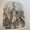 Rome - Europe's public galleries by Armengaud in 1857 - In-folio
