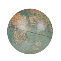 Globe by Weber Costello in color