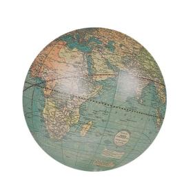 Globe terrestre Weber Costello en couleurs GL313