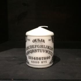 Bougie Ouija