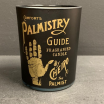 Scented candle - palmistry