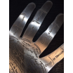 Hand of metal palmistry