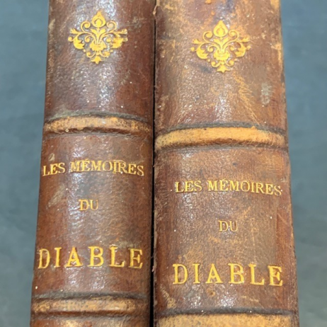 """XIXth old book: """"Le Corps Humain"""" 1873"""