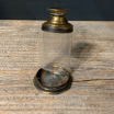 Brass insectoscope
