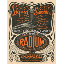 Liquid Sunshine Radium