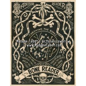 The Bone Reader