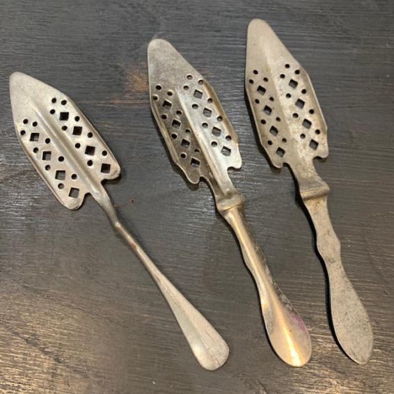 Absinthe spoon