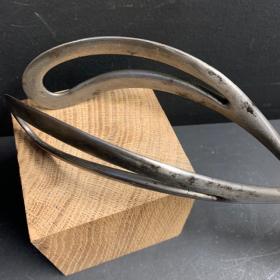 """Tarnier"" Forceps - 1912 - SIMAL: manufacturer of surgical instruments"