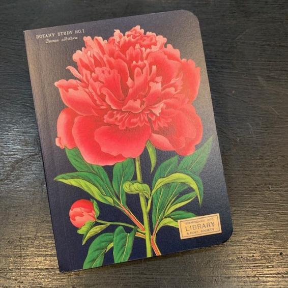 Botanic Notebook