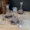 Old Absinthe carafe - Topette