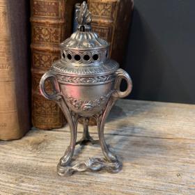 Brûle-parfum - Art Déco/Art Nouveau