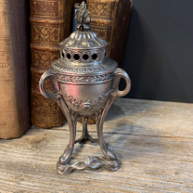 Perfume burner - Art Nouveau/ Art Déco