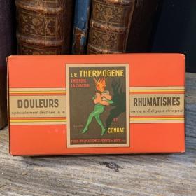 Le Thermogène - Boîte scellée (Taille M)