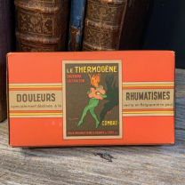 Le Thermogène - Sealed box (Medium Size)
