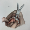 """Anatomy: """"L'Anatomie de L'Homme"""" by Bourgery and Jacob -1837/1843"""