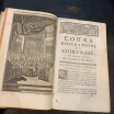 """Surgical courses, demonstrated at the Royal Garden"" by Dionis, royal surgeon in 1757, Volume I"