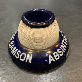 Match striker holder - Absinthe Samson (Replica)
