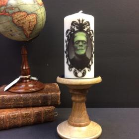 Franckenstein candle
