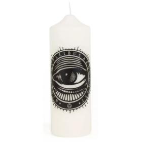 Bougie - Cierge Coreterno - Mystic Eye - Oeil mystique