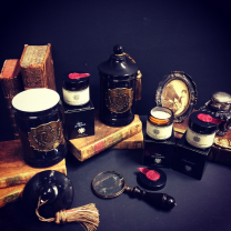 Pommadier Secret of Apothecary (small)