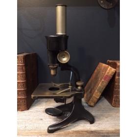 Old Zeiss Binocular Magnifier