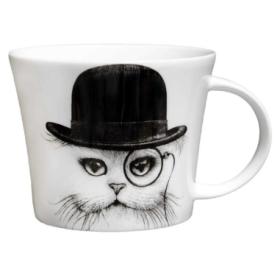 Mighty Mug Rory Dobner - Porcelaine anglaise