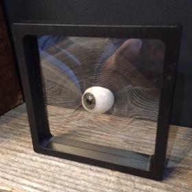 Glasseye in a box
