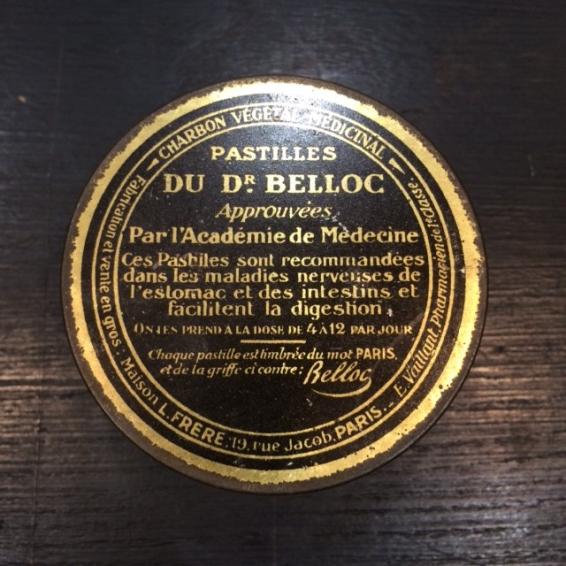 Pastilles du Dr BELLOC