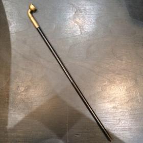 Pipe à Opium chinoise - XIXème
