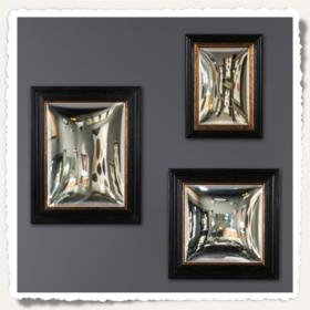 Miroir Sorcière rectangle