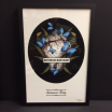 "Art print ""Anatomical Poetry "" by Mike Sajnoski - Butterfly in my heart"