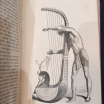 Old victorian book: Library of Wonders-Hachette XIXth century
