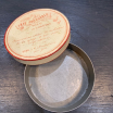 Old Pharmacy Box: pectoral paste at Tolu and codeine.