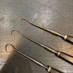Old surgical Instruments: fine Scalpel
